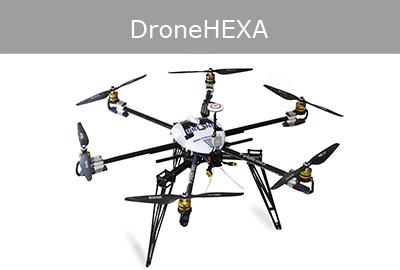 dronehexa
