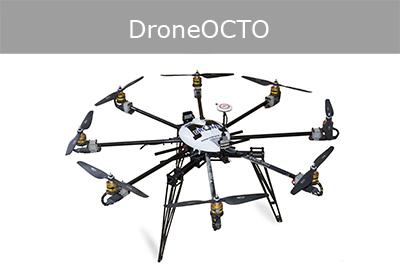 droneocto