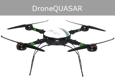 dronequasar